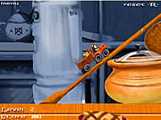 Play Tiny transporter Game