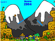 Play Boulder basher Game