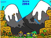 Boulder Basher game