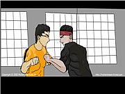 Watch free cartoon Swift Dragon Part 2