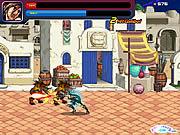 Chơi trò chơi miễn phí Fighter and Warcraft