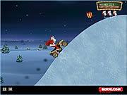 Play Santa rider Game