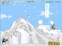 Legendary Penguin game