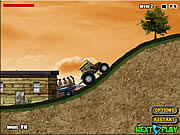 Play free game Tractor Mania