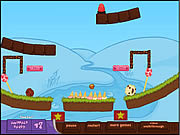 Play Rescue on cocoa farm Game