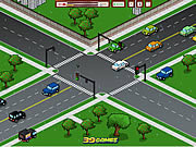 Play Traffic command Game