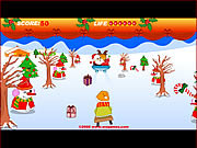 Play Christmas gifts Game