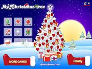 juego My Christmas Tree
