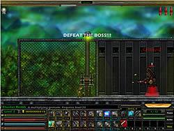 Major Masher game