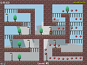 Play Tiny hawk Game