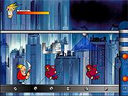 Shino Beat game