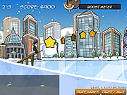 Play Ski maniacs Game