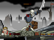 Play Blade haven Game