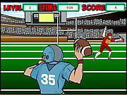 Quarterback Challenge game
