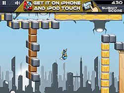 Jucați jocuri gratuite Gravity Guy