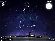 Starlight Xmas game