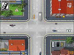 Permainan Dash or Crash