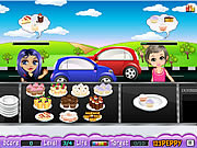 Play Roadside bakery Game
