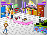 Play Boutique frenzy Game