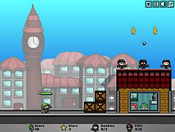 เล่นเกมฟรี City Siege