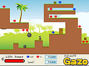 Play Earth lifter Game