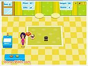 Pug Care game