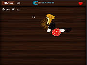 Play Mushroom rush Game