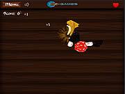 Mushroom Rush game