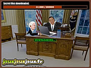 Wikileaks the game