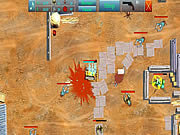 Play Joe vs armageddon vengeance Game