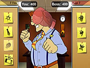Play I hate my  boss Game