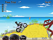 Mini Bike Challenge game