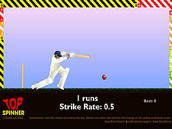 Jogar jogo grátis Cricket