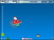 Play Turbo santa Game