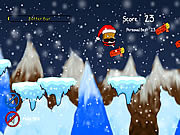 Play Toastache xmas Game