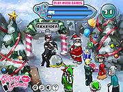 Play Christmas wedding Game
