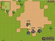 Play free game Tanks Gone Wild