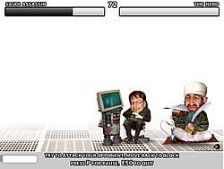 juego World Domination Battle