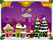 Play Super santa Game