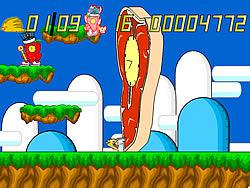 Jucați jocuri gratuite Clock Legends - Strawberry's Peggey Hunt