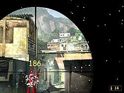 Effin' Santa game