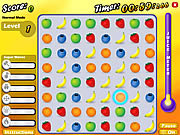 Play Fruit smash lite Game