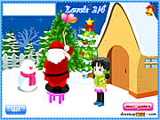 Play Find christmas gifts Game