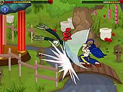 Newgrounds Rumble game