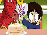 Mira dibujos animados gratis Leo & Satan in Sugar Trip