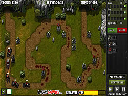 Frontline Defense 2 game