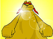 Watch free cartoon A Hamster's Revenge