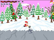 Play Mountain maniac xmas Game