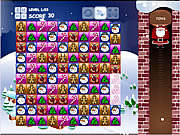 Play Christmas fr33z Game