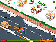 Christmas Cold Fever game
